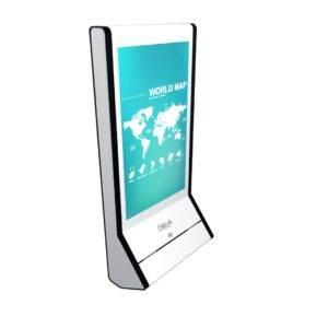 Интерактивный сенсорный терминал самообслуживания Elpix U4_4