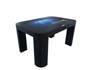 Чорний колір столу Sm1