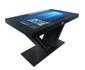 Черный стол S4