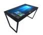 Черный стол S8