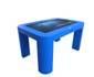Синій колір столу Sm1