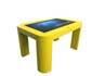 Жовтий колір столу Sm1