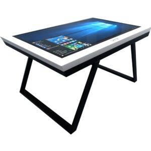 Белый интерактивный стол Elpix_S10_1