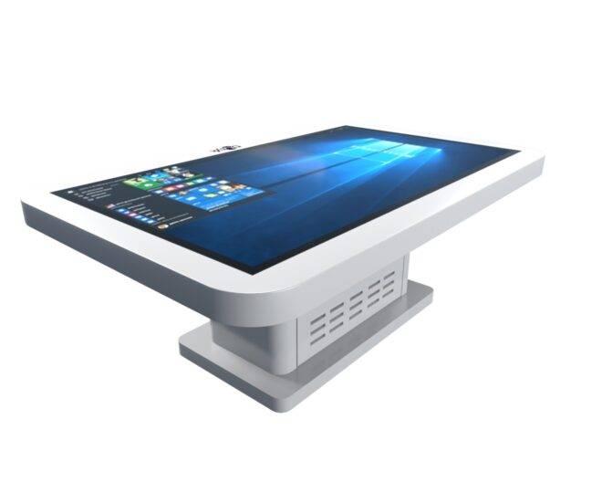 Сенсорный стол для детей белый_3