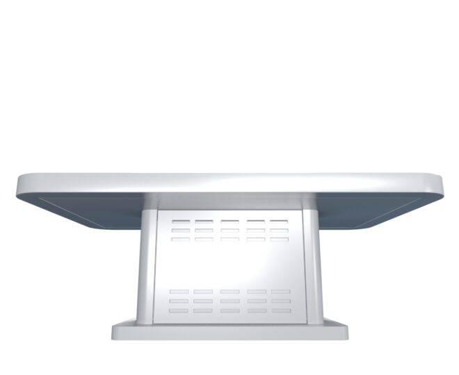 Сенсорный стол для детей белый_4