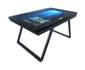 Чорний стіл S10