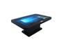 Чорний стіл Sm2