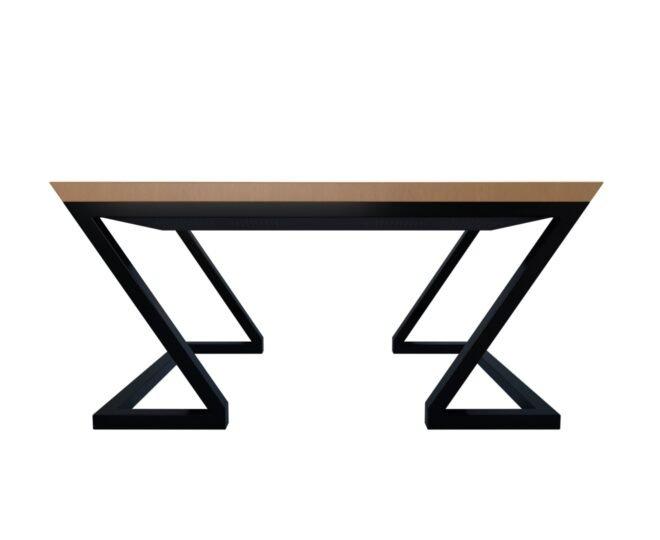 Інтерактивний стіл Elpix S6 із дерев'яним корпусом_4