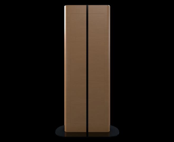Вертикальная интерактивная стойка из дерева_4