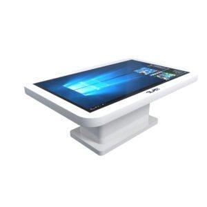 Сенсорный стол для детей белый_1