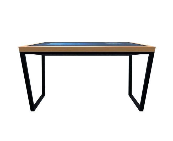 Сенсорный стол из дерева_4