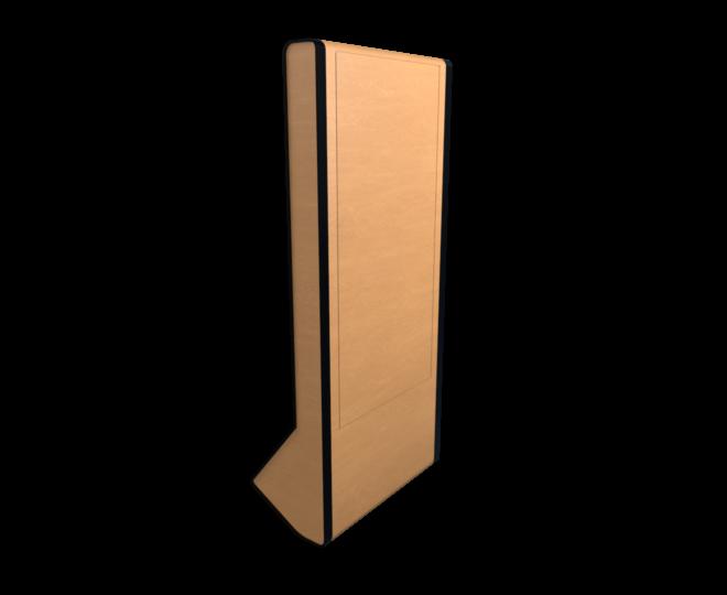 Сенсорный терминал из дерева Elpix U4_3